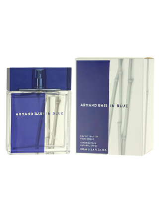 Armand Basi In Blue For Men edt 100 ml
