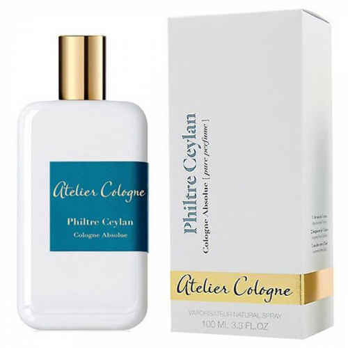Atelier Cologne Philtre Ceylan Cologne Absolue edp 100 ml