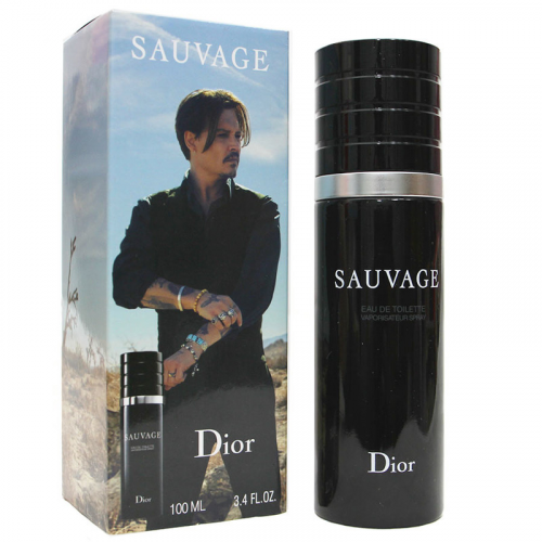 Christian Dior Sauvage Pour Homme edt 100 ml NEW