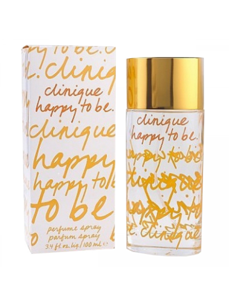 Clinique Happy To Be edp 100 ml