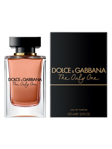 Dolce & Gabbana The Only One edp 100 ml