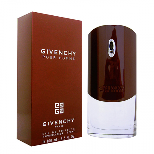Givenchy Pour Homme edt 100 ml