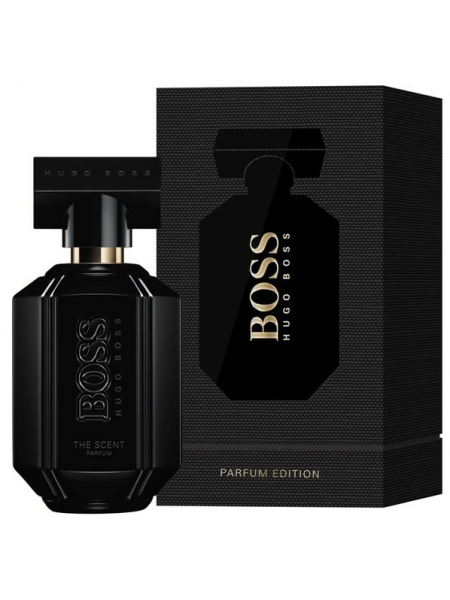Hugo Boss Boss The Scent For Her Parfum Edition 100 ml