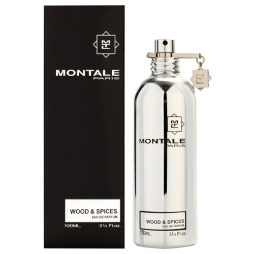 Montale Wood & Spices edp 100 ml