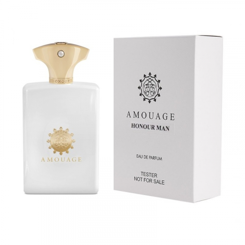 Tester Amouage Honor For Men 100 ml
