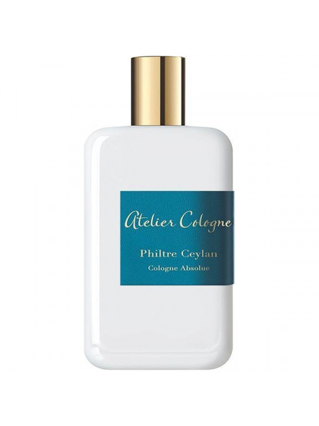 Tester Atelier Cologne Philtre Ceylan Cologne Absolue 100 ml